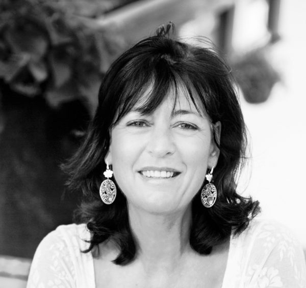 Ruth Linauer, Geomantin und Astrologin